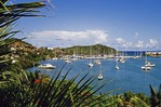 Sint Maarten's Oyster Bay.