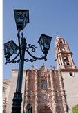 San Miguel de Allende's Church of San Francisco (Templo de San Francisco)