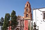 San Miguel de Allende's El Oratorio de San Felipe Neri