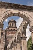 Templo San Francisco de Asis Centro Guadalajara