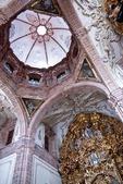 Guanajuato's Templo de San Cayetano de la Valenciana interior