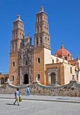 Dolores Hidalgo's Parroquia de Nuestra Senora de los Dolores (Our Lady of the Sorrows parish church)