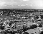 1976 Tangshan earthquake damage