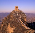 Beacon Tower at Simatai section of the Great Wall