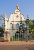 Historic St. Francis Church in Cochin (Kochi)