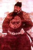 Ming dynasty Emperor Yongle