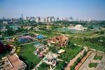 Sun (Chaoyang) Park in Beijing