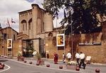 Toulouse Lautrec Museum in Albi