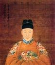 Ming Dynasty emperor Wu Zong