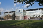 Odessa Central Stadium, Tsentralyi-Chornomorets, has football and track and field facilities (home to FC Chernomorets)