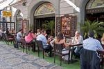 Prague's La Bodeguita del Medio named after the Havana restaurant popular with Ernest Hemingway