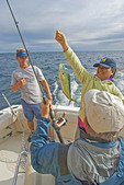 Gulf Coast fishing charter