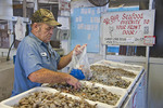 Billy's Seafood on Alabama Gulf Coast.