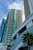 Alabama Gulf Coast's Orange Beach condos (Spectrum Resorts Turquoise Place)