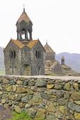 Haghpat medieval Armenian Monastery.