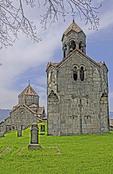Haghpat Monastery World Heritage site.