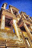 Ephesus, Turkey: Library of Celsus