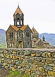 Stone Church, Republic of Georgia.