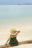 Bang Rak Beach, Koh Samui, Thailand.