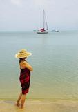 Bang Rak Beach, Koh Samui, Thailand