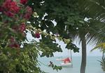 Bang Rak Beach Boats, Koh Samui, Thailand