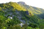 Godinje Historical Village, Virprazar, Montenegro.