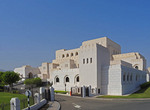 Royal Opera House Muscat.