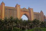 Atlantis Hotel, Dubai, UAE.
