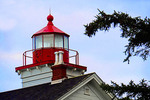 Newport, Oregon, Lighthouse.