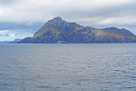 Cape Horn, southern most tip of South America.