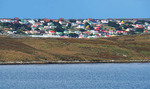 Port Stanley, The Falkland Islands (Malvinas).
