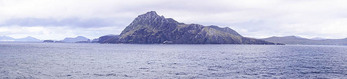 Cape Horn panoramic.