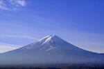 Mt Fuji from Kawaguchiko, Japan