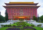 Grand Hotel, Taipei, Taiwan.
