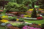 Butchert Gardens, Victoria, Canada