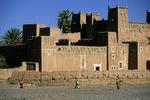 Amerhidl Kasbah, Morocco