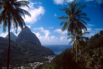 St. Lucia &amp; Pitons