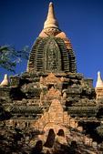 Bagan Temple1, Myanmar (Burma)