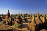 Bagan Temples3, Myanmar (Burma)
