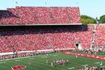 Badger Football Stadium, Madison, Wisconsin
