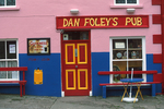 Dan Foley's Pub, County Kerry, Ireland