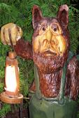 Troll & Light, Sister Bay, Door County, Wisconsin