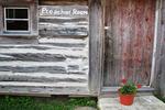 Preacher Room, Sister Bay, Door County, Wisconsin