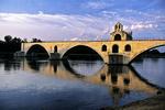 Avignon Bridge, Avignon, Provence, France
