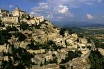 Town of Gordes, Luberon, Provence, France