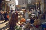 Aswan Market, Egypt