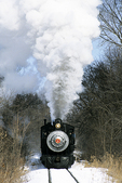 Snow Train7, North Freedom, Wisconsin