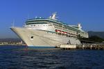 Vision of the Seas Cruise Ship, Puerto Vallarta, Mexico