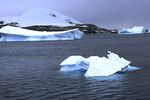 Iceberg16, Antarctica