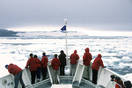 People & Icebergs3, Antarctica
